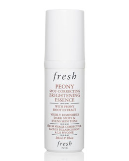 Fresh Peony Spot-Correcting Brightening Essence, 1 oz.