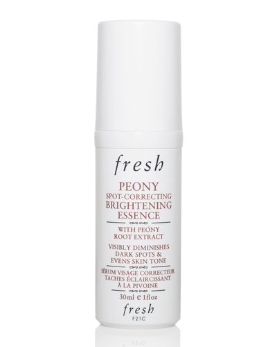 Peony Spot-Correcting Brightening Essence, 1 oz.