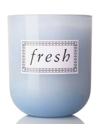 Fresh Sugar Lemon Candle, 7.5 oz.
