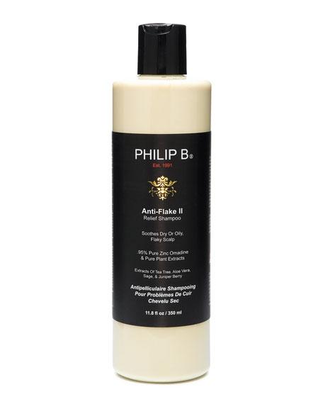 Anti-Flake II Relief Shampoo, 11.8 fl. oz.