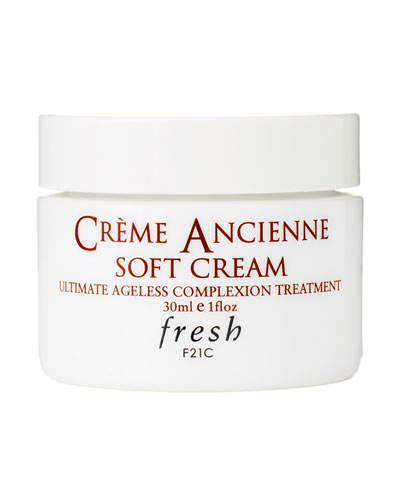 Fresh Crème Ancienne Soft Cream, 1.0 oz.