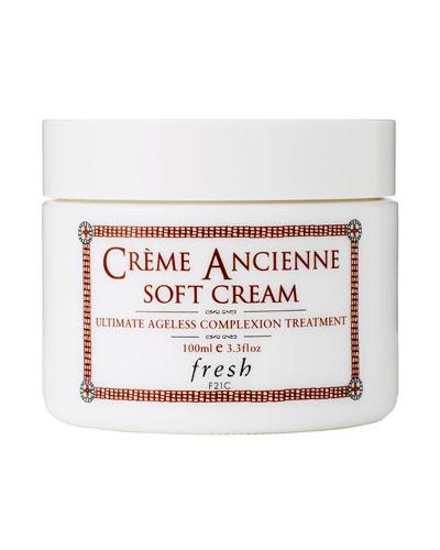 Fresh Crème Ancienne Soft Cream, 3.4 oz.