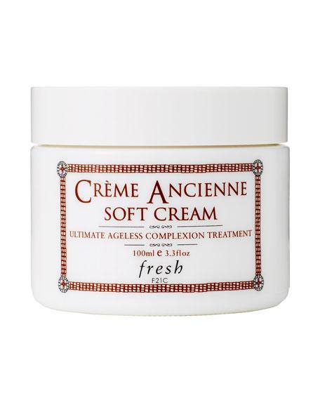 Fresh Crème Ancienne Soft Cream, 3.3 oz.