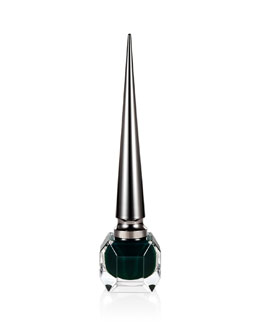 Christian Louboutin Beaute Nail Colour, Zermadame