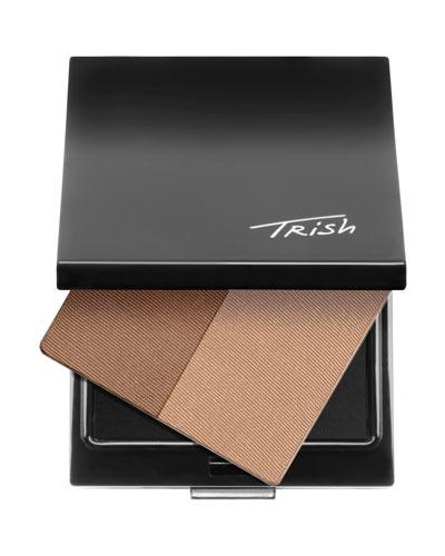 Trish McEvoy Dual Sunlit Bronzer