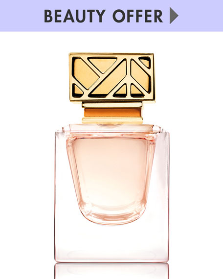 Yours with any $120 Tory Burch Fragrance Purchase—Online only*