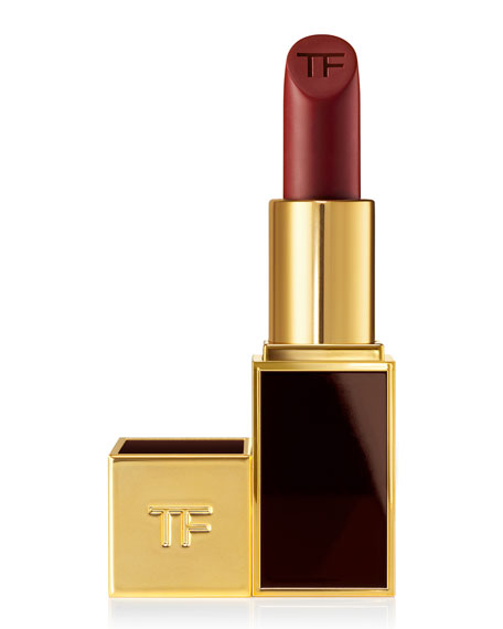Velvet Cherry Lip Color Matte