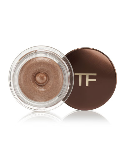 Tom Ford Beauty LIMITED EDITION Platinum Cream Color for Eyes