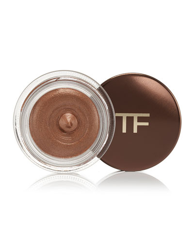 Tom Ford Beauty LIMITED EDITION Spice Cream Color for Eyes