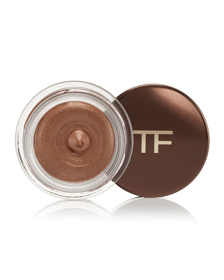 TOM FORD LIMITED EDITION Spice Cream Color for Eyes