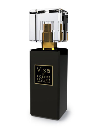 Exclusive Visa Eau de Parfum Spray, 1.7 oz./ 50 mL
