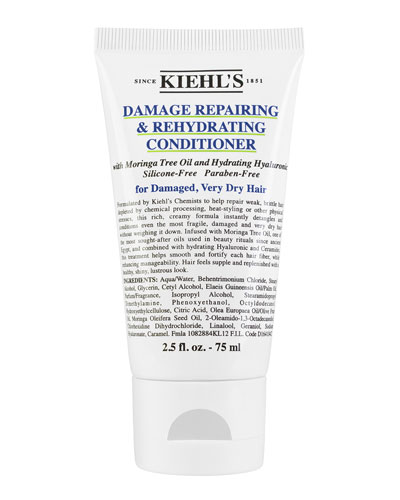 Kiehl's Since 1851 Damage Repairing & Rehydrating Conditioner, 2.5 oz.