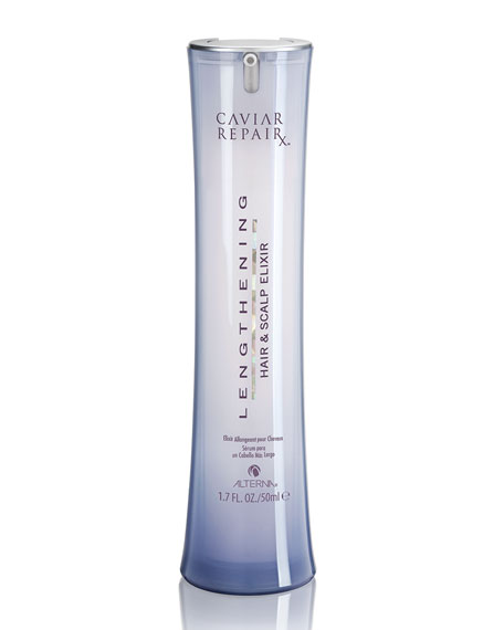 Caviar Repair Lengthening Hair & Scalp Elixir, 1.7 fl. oz.