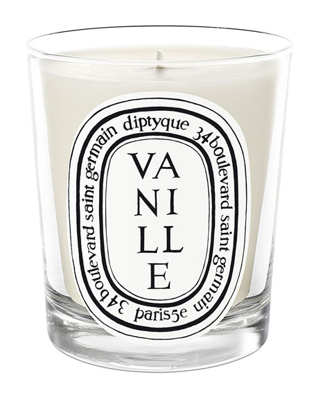 Diptyque Vanille Scented Candle, 190g