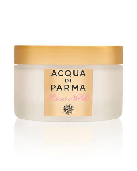 Acqua di Parma Rosa Nobile Body Cream, 5