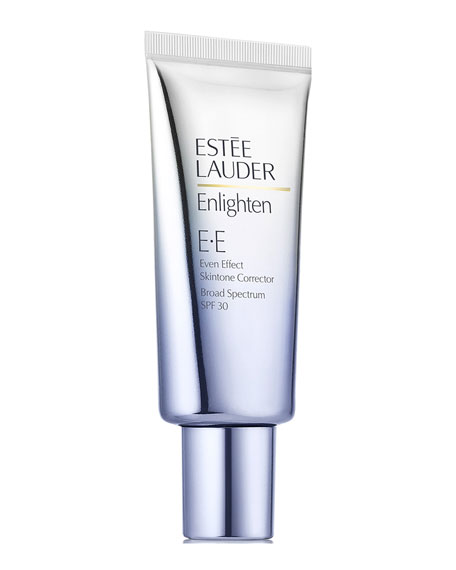 Estee Lauder Enlighten EE Even Effect Skintone Corrector