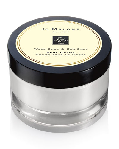 Jo Malone London Wood Sage & Sea Salt Body Creme, 5.9 oz.
