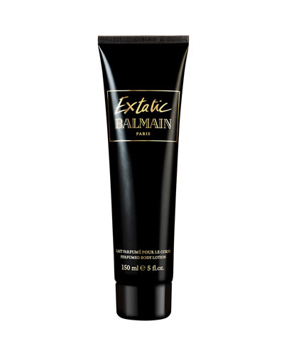 Extatic Balmain Body Lotion, 5 oz.