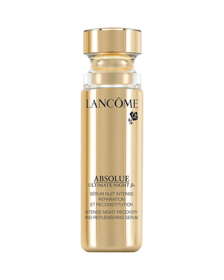 LancomeAbsolue Ultimate Night BX Serum, 1 oz.