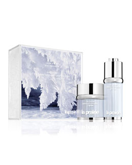 La Prairie Limited Edition Cellular Swiss Ice Crystal Discovery Set