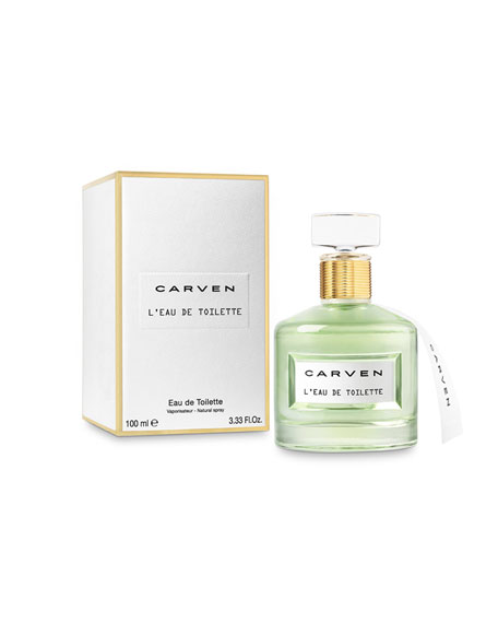 L'Eau de Toilette, 3.4 oz./ 100 mL