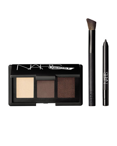 NARS NARSissist Smokey Eye Kit
