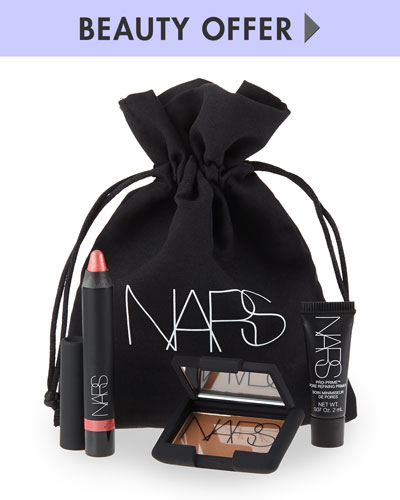 NARS Yours with any $125 Nars Purchase