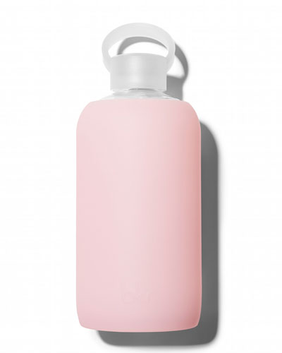 Glass Water Bottle, Tutu, 1L