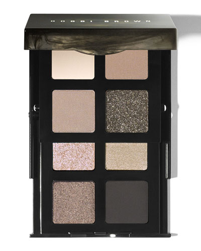 Bobbi Brown Limited Edition Smokey Nudes Eye Palette