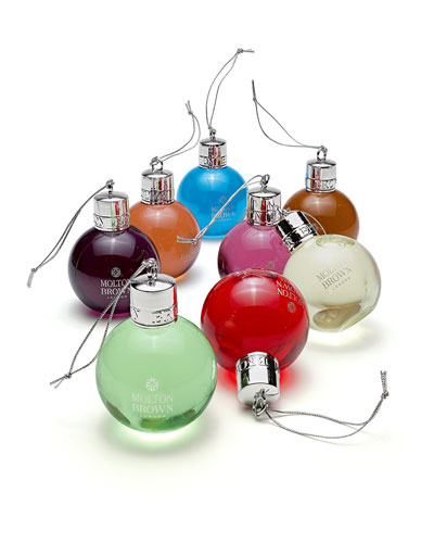 Molton Brown Molton Brown Festive Bauble, 139g