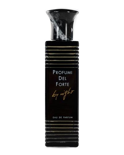 Profumi del Forte By Night Nero Eau de Parfum, 100 mL