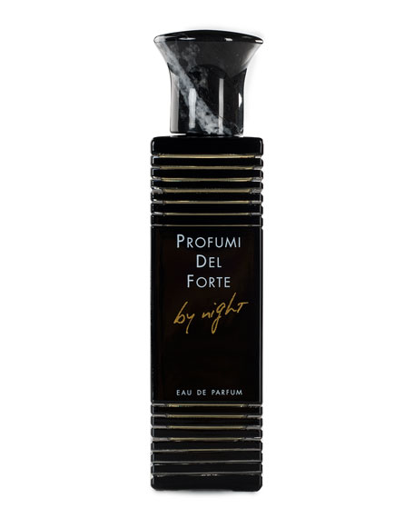 By Night Nero Eau de Parfum, 3.4 oz./ 100 mL