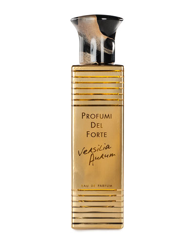 Versilia Aurum Eau de Parfum, 3.4 oz./  100 mL