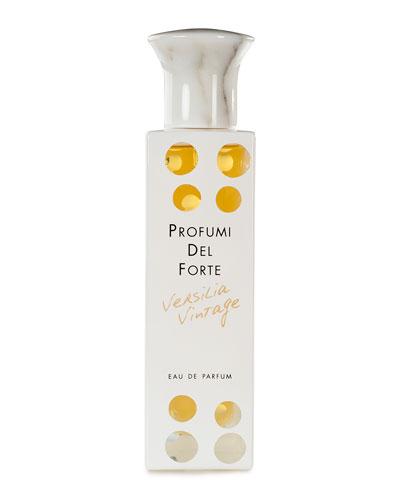Versilia Vintage Ambra Mediterranean Eau de Parfum, 100 mL