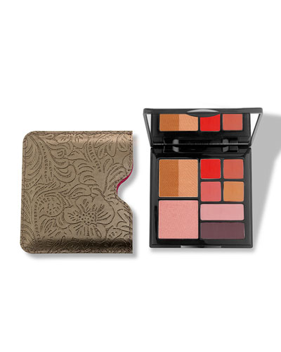 Trish McEvoy Limited Edition Deluxe Power of Beauty® Palette Radiance