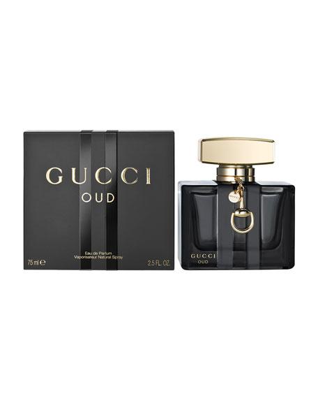 GUCCI Oud Eau de Parfum, 2.5 oz./ 75 mL