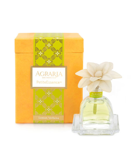 Lemon Verbena PetitEssence Diffuser, 1.7 oz./ 50 mL
