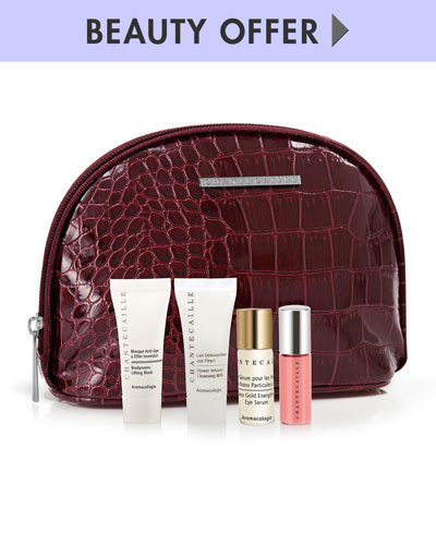 Chantecaille Yours with any $210 Chantecaille purchase