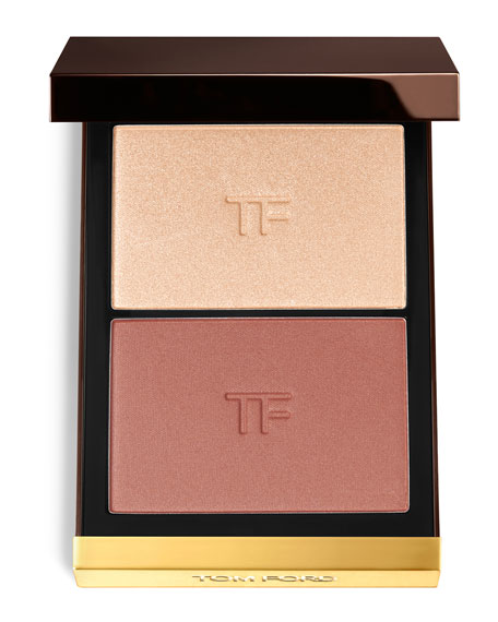TOM FORD Contouring Cheek Color Duo, Stroked