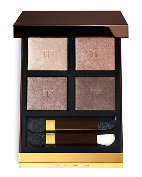 TOM FORD Eye Color Quad, Nude Dip