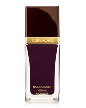 Tom Ford Beauty Nail Lacquer, Black Cherry, 0.41 oz.