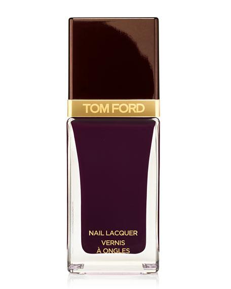 TOM FORD Nail Lacquer, Black Cherry, 0.41 oz.
