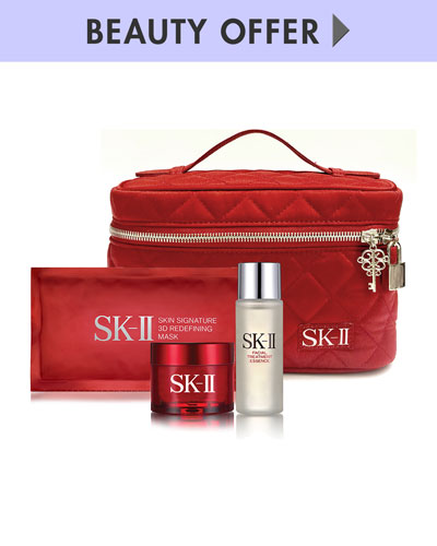 SK-II Yours with any $400 SK-II purchase