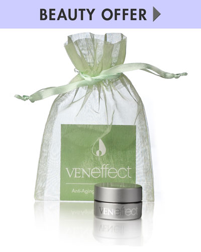 VenEffect Yours with any $100 VenEffect purchase