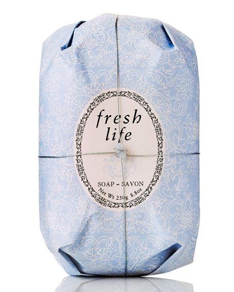 Fresh Fresh Life Oval Soap