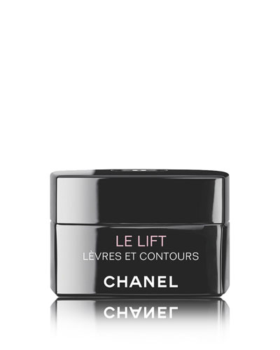 CHANEL <b>LE LIFT LEVRES ET CONTOURS</b><br> Firming Anti-Wrinkle Lip and Contour Care, 0.5 oz.