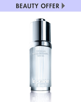 La Prairie Yours with any $150 La Prairie purchase