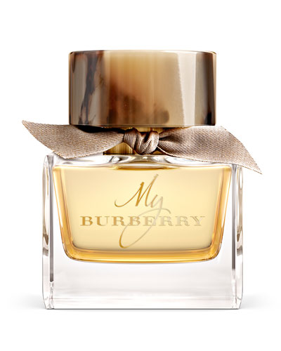 Burberry Fragrance My Burberry Eau de Parfum, 50 mL