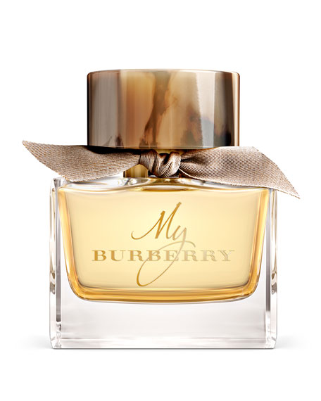 Burberry Fragrance My Burberry Eau de Parfum, 90