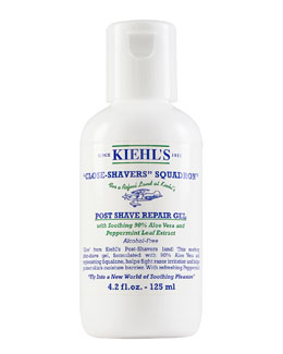 Kiehl's Since 1851 Post Shave Repair Gel, 4.2 oz.